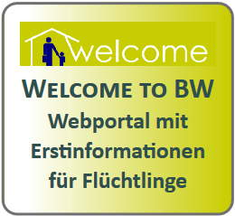 banner welcome to baden-württemberg